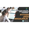 10+ Training institutions for Python, JAVA, Angular in Hyderabad (2020)