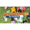 5+ Fun Classroom Activities for Students (2019)