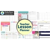 Teacher lesson planner download free (2019) – 10+ sample online printable template