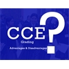 What is CCE grading? Advantages & Disadvantages