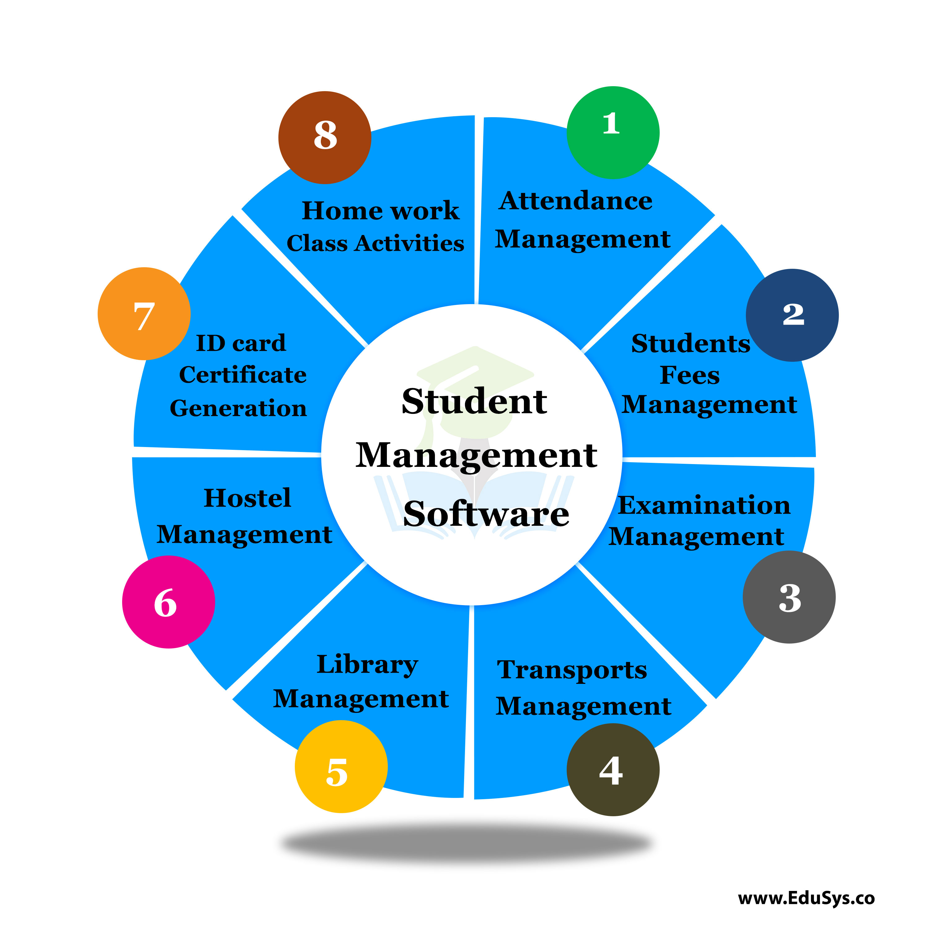 What is Student Management System Software? Advantages vs Disadvantages