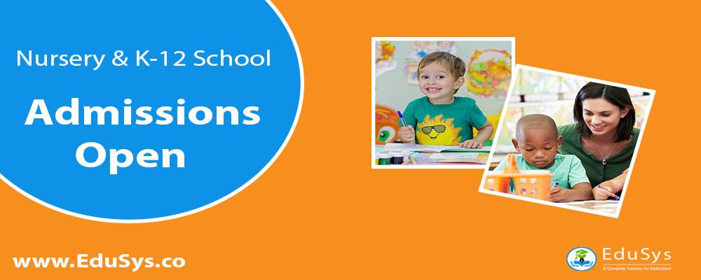 Nursery & K-12 School Admissions in Hyderabad 2019-20