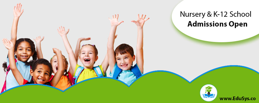 Nursery & K-12 School Admissions in Indira Nagar (Bangalore) 2021-22