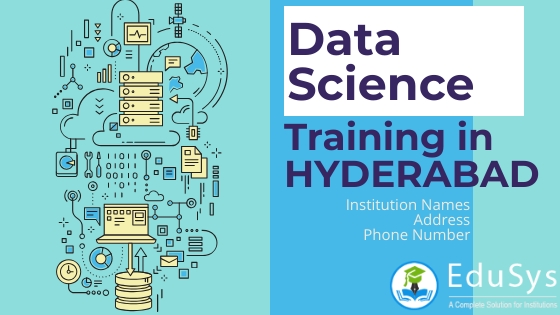 What are the Best Institutions for Data Science Training in Hyderabad?