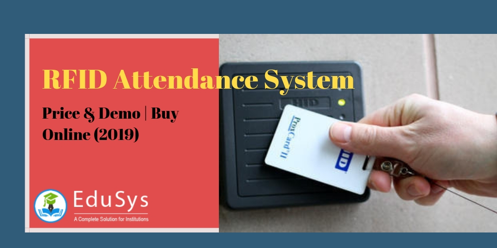 RFID Attendance System - Disadvantages & Advantages | Price & Demo