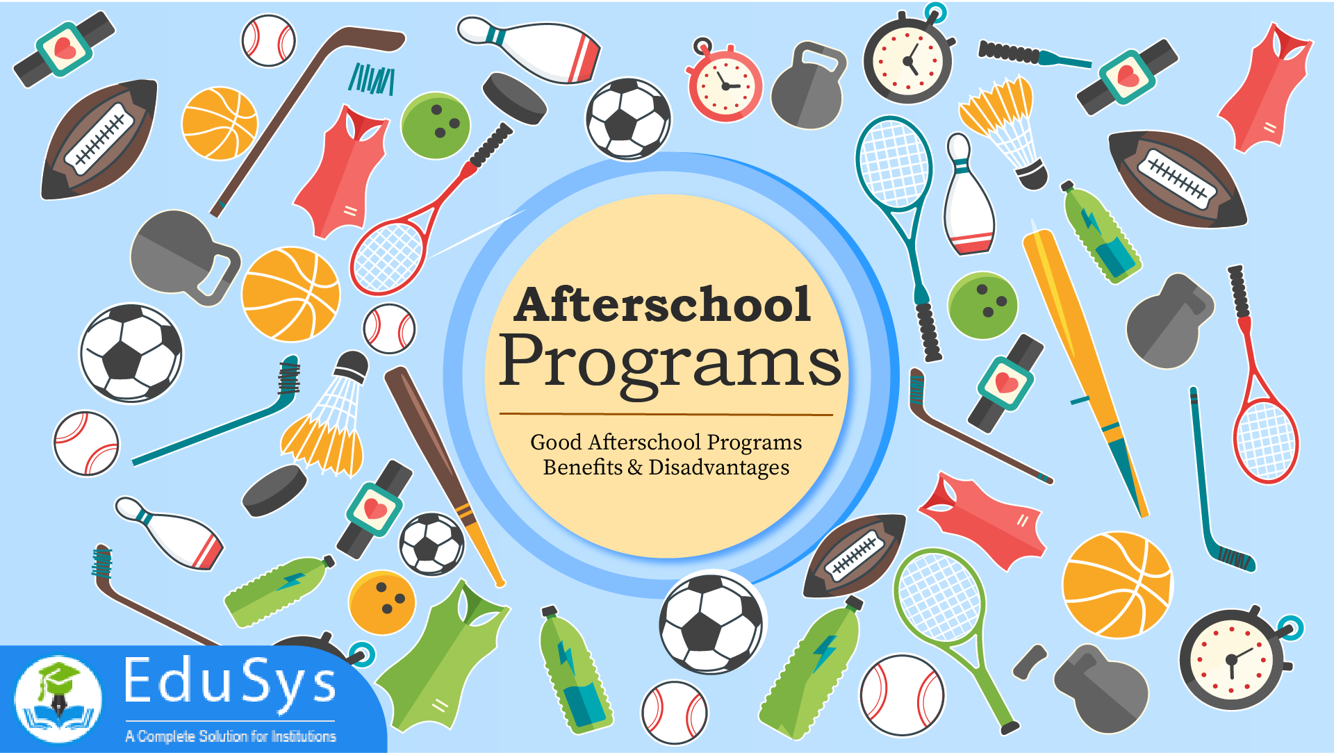 What are After-school programs? Benefits & Disadvantages