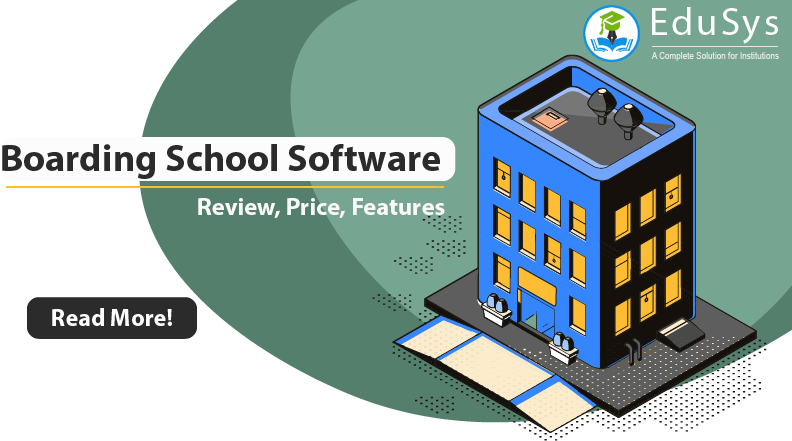 Boarding School Software - Review, Price, Features (2020)