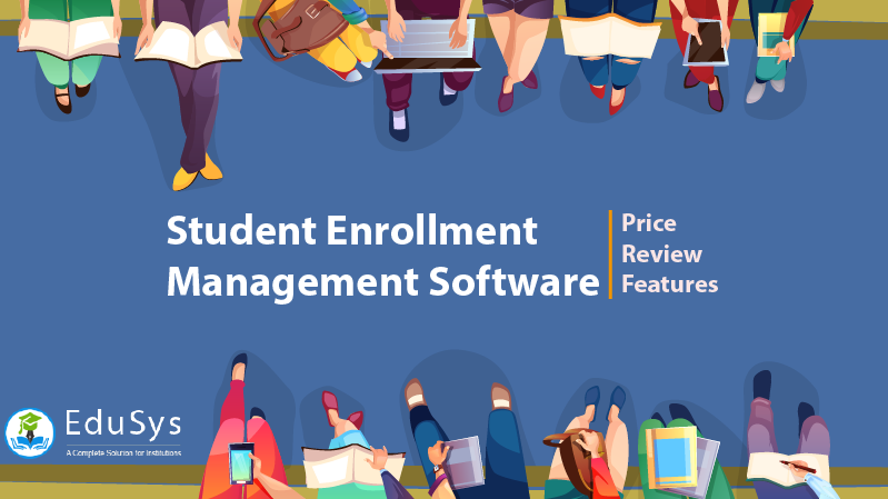 Student Enrollment Management Software - Price, Review, Features (2020)