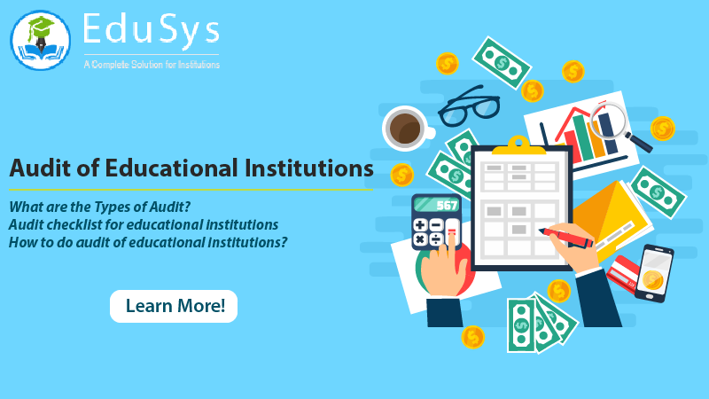 Audit of Educational Institutions (2019) – Society & Trust