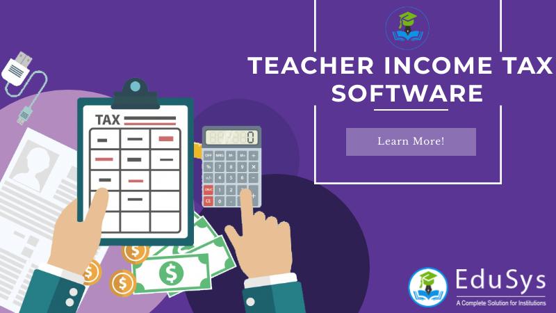 Teacher income tax software 2020-21 - (KSS Prasad, Putta Srinivas & Gunturbadi)
