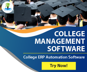 College Software Ad