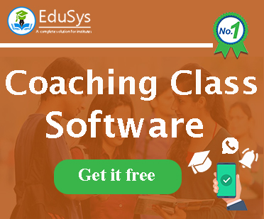 coaching class software