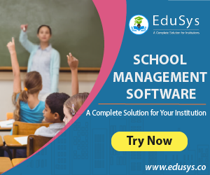 School Software Ad