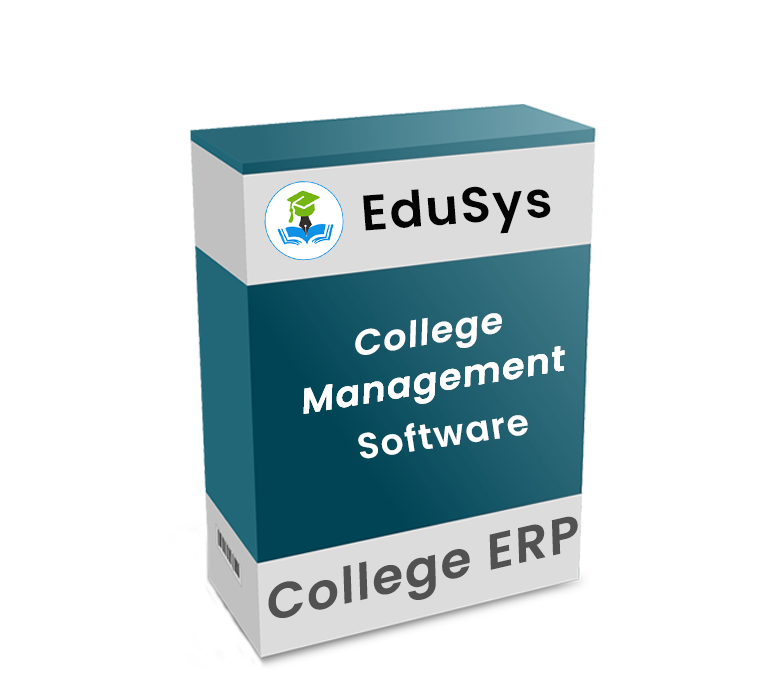 Edusys College ERP - College Management Software in USA 2021
