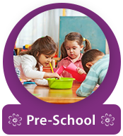 pre-school management software