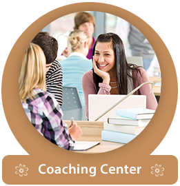 coaching center management software